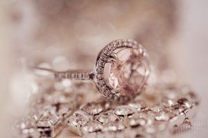 פרופורציות אידיאליות של יהלומים