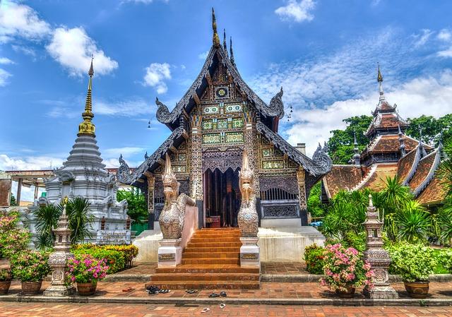 תאילנד: טיפים לנוסעים מזרחה